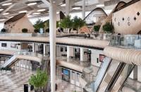 Noul terminal al Aeroportului International din Baku, forme si texturi pentru o experienta senzoriala
