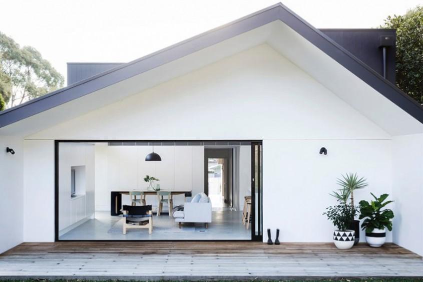 preview - Extindere modulară transformă un bungalou din 1930 într-o casă modernă