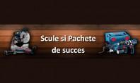 Scule si pachete de succes