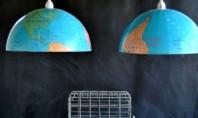 Glob pamantesc sau lampa? Raspunsul este simplu: amandoua!