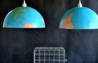 Glob pamantesc sau lampa?