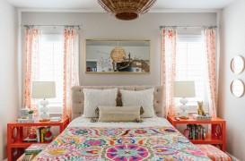 Soluții inteligente pentru salvarea spațiului din dormitoarele mici