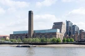 Inaugurarea noului muzeu Tate Modern