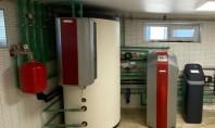Pompă de căldură + încălzire în pardoseală + sistem fotovoltaic – combinaţia perfectă Din pacate aceste