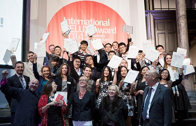 Castigatorii International VELUX Award 2014 impartasesc responsabilitatea la nivel mondial