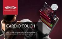 Noua gama fitness MONOLITH de la Panatta