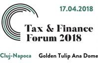 Tax & Finance Forum la Cluj-Napoca experții în fiscalitate dezbat principalele aspecte cu impact asupra mediului