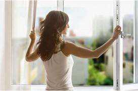 Lipsa ventilaţiei înseamnă oxigen insuficient în încăpere. Cum supraviețuim în autoizolare