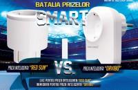 Bătălia dispozitivelor smart: priza inteligentă Orvibo vs. priza inteligentă RedSun