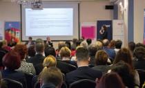 Conferinta Business to more Business, cel mai mare eveniment de afaceri al anului din judetul Timis, se desfasoara la Timisoara in 8 decembrie 2016