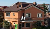 Acoperisuri case cu mansarde Decizia legata de forma si pantele invelitorii structura si complexitatea acoperisului utilitatea