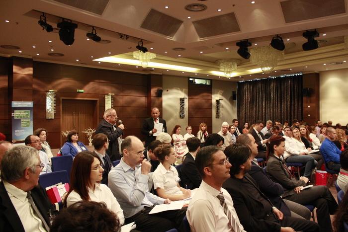 Cel mai important eveniment de afaceri din Galati are loc pe 30 septembrie 2015