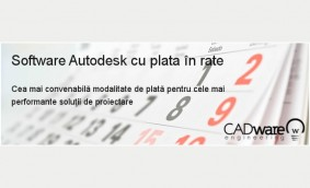 Software Autodesk in rate!