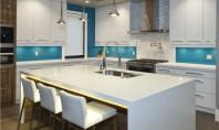 5 sfaturi pentru iluminarea bucătăriei