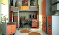 Mobilierul in camera unui adolescent - cum facem o alegere potrivita? Gasirea mobilierului potrivit pentru camera