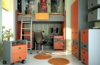 Mobilierul in camera unui adolescent - cum facem o alegere potrivita?