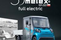 MELEX - ELECTROMOBILITATE de 50 ani