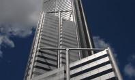 Cea mai înaltă clădire rezidențială din lume Proiectata de firma de arhitectura Adrian Smith + Gordon