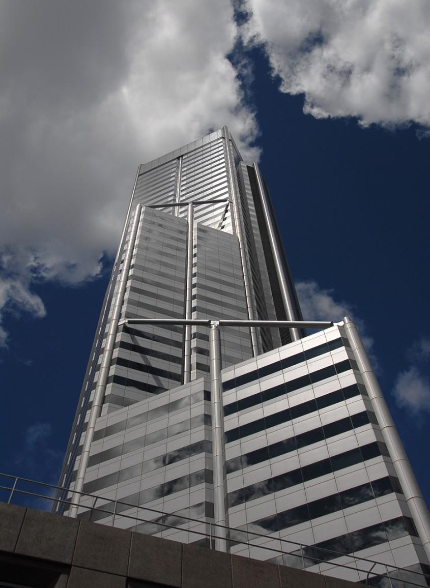 Cea mai înaltă clădire rezidențială din lume