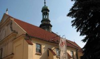 Consolidarea structurala a bisericii Sf Nicolae din Cracovia Polonia Leader in domeniul consolidarilor structurale cu sisteme