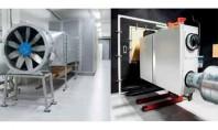 Noul laborator ATREA pentru incercari si teste specifice sectorului HVAC! Ne-am specializat in masurarea si testarea