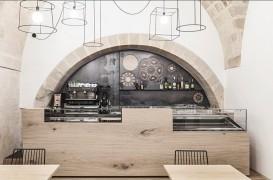 Creativitatea din cafenelele europene te va face să îți dorești să bei o cafea