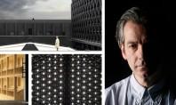 Arhitectul Renato Rizzi va fi membru al juriului RBA 2017 La finalul acestei perioade s-a intors