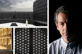 Arhitectul Renato Rizzi va fi membru al juriului RBA 2017