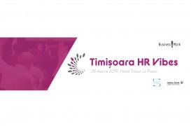 Bune practici, tendințe și previziuni @HR Vibes, Timișoara