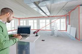 Curs procese BIM - achiziția de date din teren și prelucrarea acestora în modele 3D cu