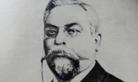 165 DE ANI Anghel Saligny inginerul care a garantat cu viața rezistența podului de la Cernavodă