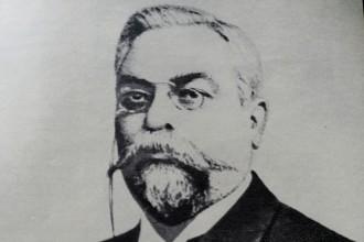 165 DE ANI: Anghel Saligny, inginerul care a garantat cu viața rezistența podului de la