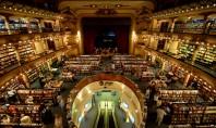 Cele mai frumoase librarii din lume Pentru multi dintre noi cartile sunt o lume in sine