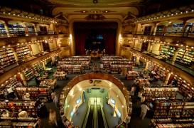 Cele mai frumoase librarii din lume