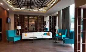 Hotelul Boavista din Timisoara poarta amprenta Chairry