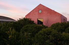O cramă portugheză transformată în casă modernă