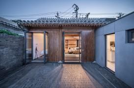 O casă smart din China care se transformă în funcție de necesități, construită cu tehnologie open-source