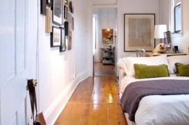 Idei pe care le putem implementa în dormitoarele cele mai înguste