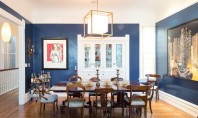 Design sofisticat pentru un apartament artistic din San Francisco Privind fiecare camera constati ca fiecare spatiu