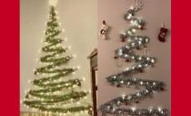 În 2017, se poartă brazii din beteală! Află de ce să te bucuri de un Crăciun în tendințe anul acesta