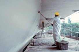 Principii de reparare și protecție a betonului