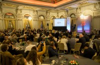 Building Home Bucharest 2019 are loc pe 11 aprilie Axa tematică Building Home este Good Living - Fine Living - Smart Living. Forum internațional despre locuire, Building Home va reuni într-un concept inedit