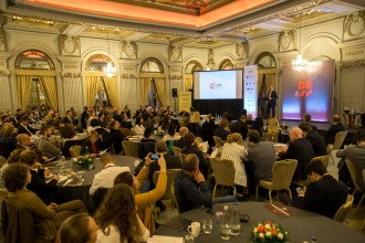 Building Home Bucharest 2019 are loc pe 11 aprilie