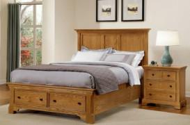 Idei de organizare a unui dormitor mic