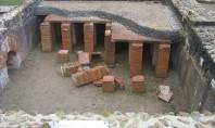 Istoria sistemelor de încălzire prin pardoseală Primul tip de incalzire prin parodseala a fost descoperit inca