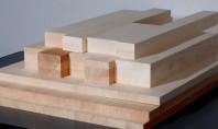 Eficiența energetică a tâmplăriei din lemn Lemnul este foarte durabil daca tamplaria este proiectata corect Acesta
