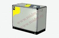Pompa de caldura sol - apa TERRA MAX Pompa de caldura sol-apa TERRA MAX este livrata cu:
