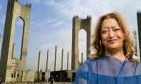Zaha Hadid va proiecta cladirea parlamentului din Irak Arhitecta Zaha Hadid va proiecta cladirea parlamentului din