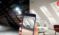 VELUX lansează MyDaylight prima aplicație de mobil pentru renovarea mansardei cu realitatea virtuală Fiind un adevărat