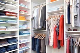Idei de organizare a dulapurilor, pentru un spațiu funcțional în apartament